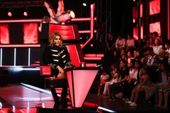The Voice Armenia. 4-th season (2017)